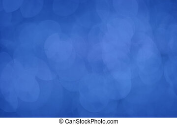 Abstract blur sparkling background