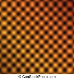 abstract blur square background vector