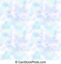 Abstract blured seamless background. Watercolor imitation.