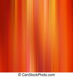 abstract blurred background orange color