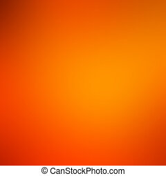 abstract blurred background, smooth gradient texture color, shiny bright background banner header or sidebar graphic art image, elegant rich surface orange gold background yellow wave splash design