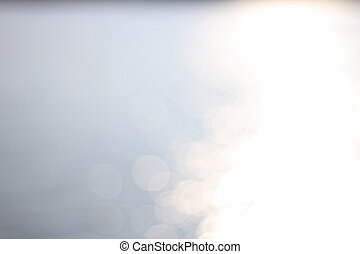 Abstract blurred background - Blurred background created by...