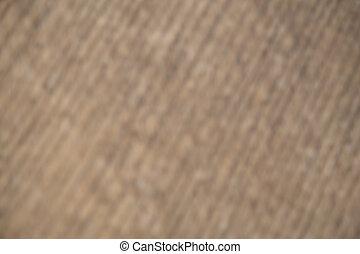 blurred brown wood pattern background