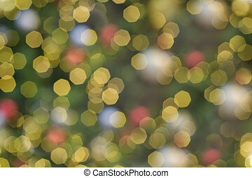 Abstract blurred colorful background