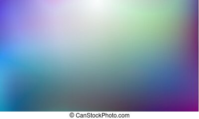 Abstract blurred colors background