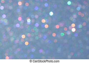 Abstract blurred light pink background with beautiful bokeh effect.