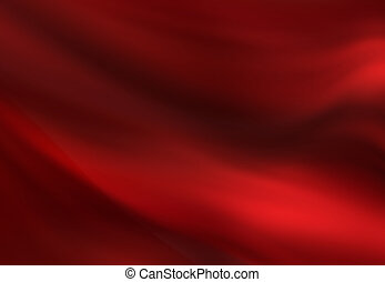 blurred red background - abstract blurred red background...