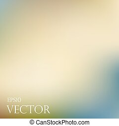abstract blurred vector background with  ambient lighting