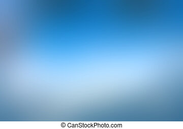 Abstract blurry backgrounds - Blue Abstract blurry...