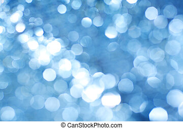 abstract bokeh background close up