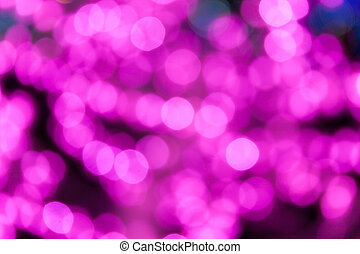 Abstract bokeh background - valentine bokeh background