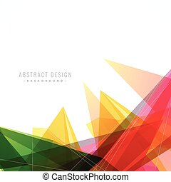 abstract bright color background