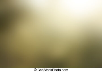 Abstract brown blurred background
