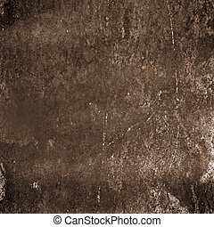 Abstract brown grunge background