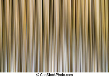 Abstract brown line background with vertical movement
