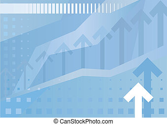 Abstract Business Background (vector)