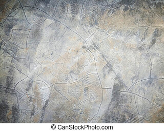 Abstract Cement wall texture background