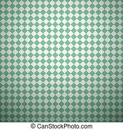 Abstract chess pattern wallpaper. Vector illustration