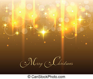 Abstract Christmas background - Abstract Christmas...