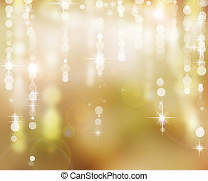 Abstract Christmas background. Holiday abstract background