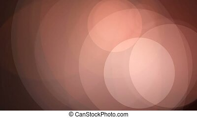 abstract circular background 1