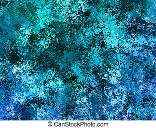 Abstract Color Texture