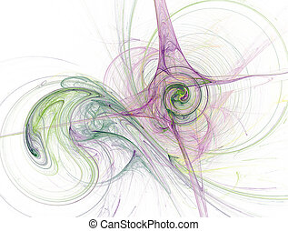 Abstract colorful background ,