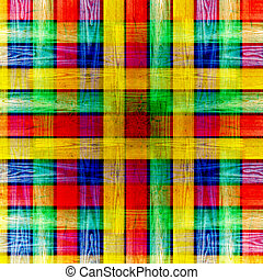 colorful checkerboard - abstract colorful checkerboard