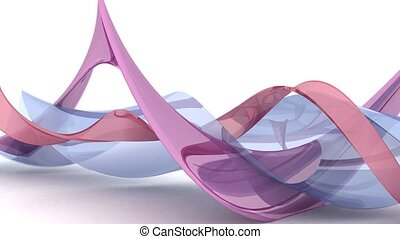"""""""Abstract colorful fluid design in bright colors."""""""