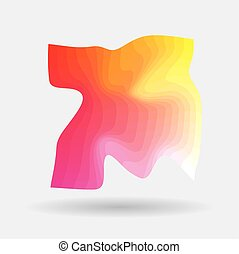 abstract colorful mosaic background vector illustration. polygon business style design element for backdrop, header, cover, flayer