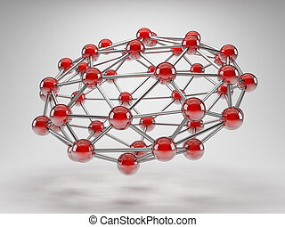 Abstract connection network