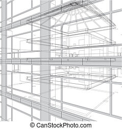 Abstract Construction Of Structure