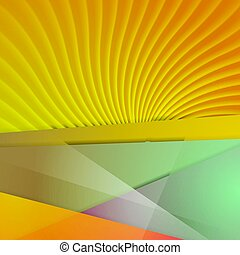 Abstract corporate tech material background