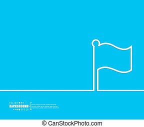 Abstract creative concept vector background. For web and ...