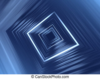 Abstract dark blue background - Abstract dark blue...