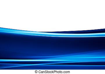 dark blue background on white - abstract dark blue...