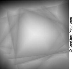 Abstract Dark Vector Background