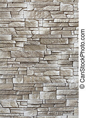 Abstract decorative stones texture background