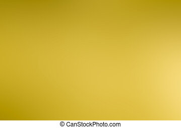 Abstract defocused yellow blurred background