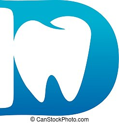 Abstract Dental Logo easy editable with High Resolutions...
