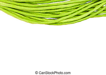 abstract design background vegetables isolated