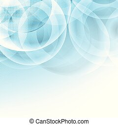 abstract design background with halftone dots 2704