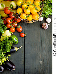 abstract design vegetables background - abstract design ...