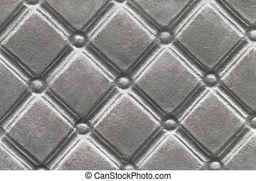 Abstract Diamond Pattern - Abstract painted diamond pattern...