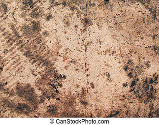 Abstract Dirty Texture Background