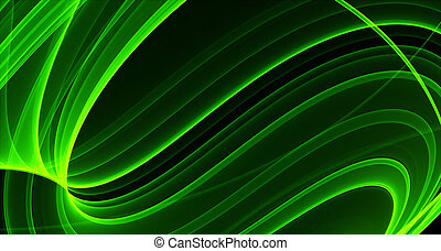 abstract dymamic background