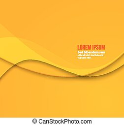 Abstract elegant business backgroun