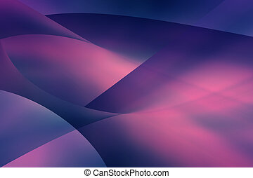 Abstract elegant purple background