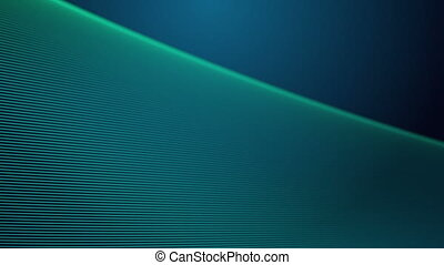 Abstract Flashing Background