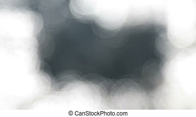 Abstract Flickers